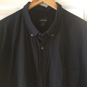 Basic Editions Short Sleeve Shirt